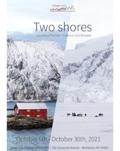 two shores exhibition